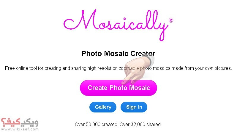 create-photo-mosaic