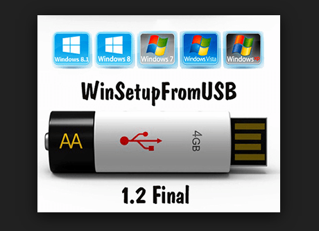 برنامج win setup from USB